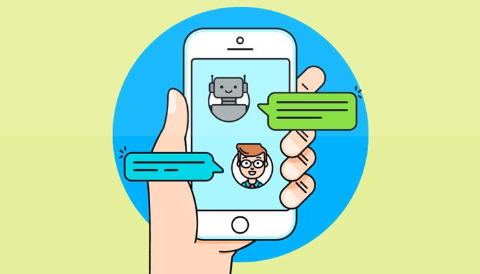 Cómo funciona un chatbot