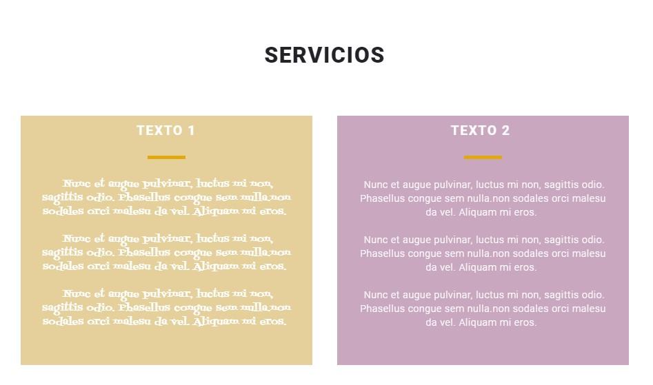 Mal diseño web